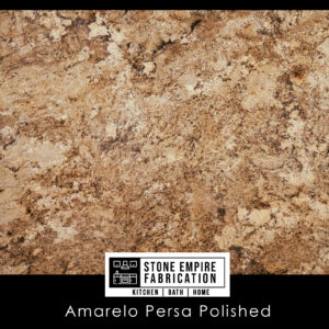 AMARELO-PERSA-POLISH