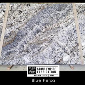 Blue Persa