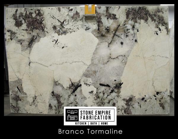 Branco Tormaline