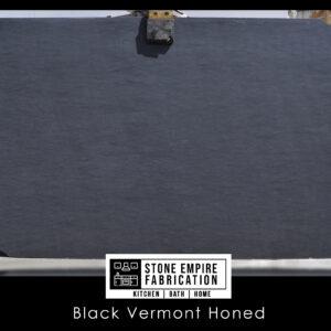 Black Vermont Honed