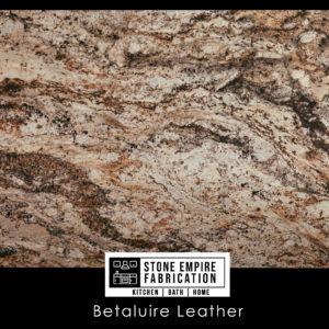 Betaluire-Leather