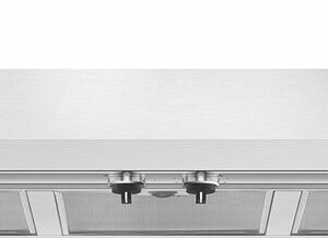 "48"" 600 CFM Convertible Under Cabinet Range Hood"
