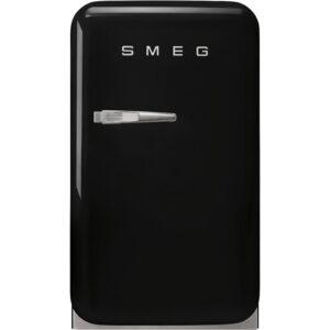 SMEG 50S Retro Style Retro 1.20 Cubic Feet cu. ft. Freestanding Mini Fridge
