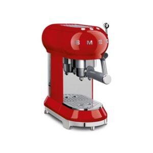 SMEG 50's Retro Style Semi-Automatic Espresso Machine