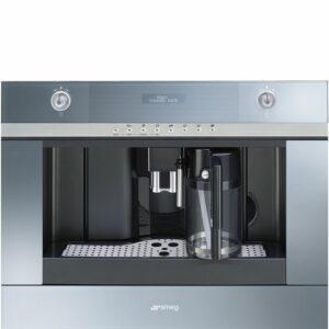 SMEG Linea Super-Automatic Coffee Maker