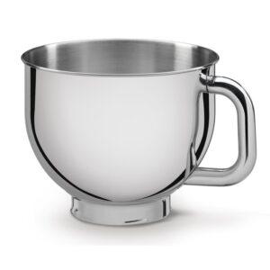 SMEG Stainless Steel Bowl