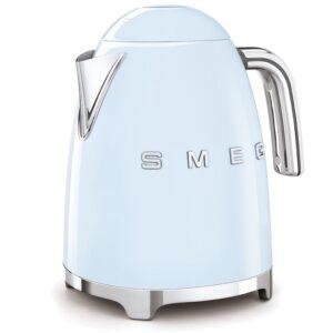Smeg 50s Retro Style 1.7 qt. Electric Tea Kettle