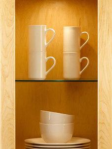 Merillat Classic® Standard Glass